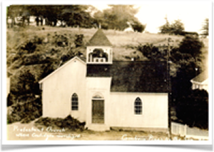 Church History 01